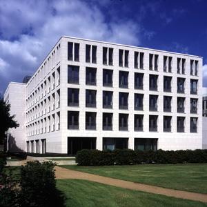 Neubau der Wirtschaftsprüferkammer / © - George Braun Architekten